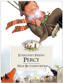 Image for Everyone's friend Percy