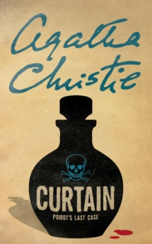 Image for Curtain  : Poirot's last case