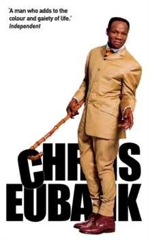Image for Eubank  : the autobiography