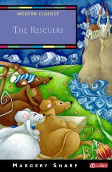 Image for The rescuers
