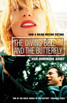 Image for The diving-bell and the butterfly