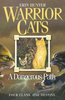 Image for A dangerous path