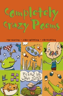 Image for Completely crazy poems
