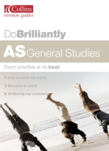 Image for AS general studies