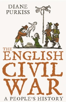 Image for The English Civil War  : a people's history