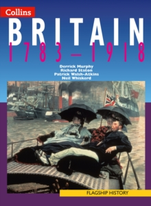 Image for Britain 1783-1918