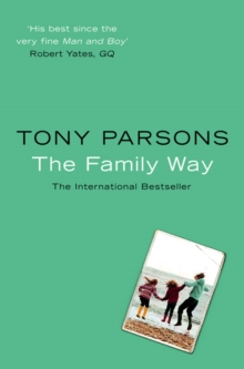 Image for The family way