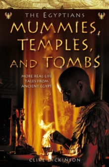 Image for Mummies, temples and tombs