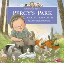Image for Four Tales from Percy's Park