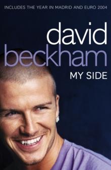 Image for David Beckham  : my side