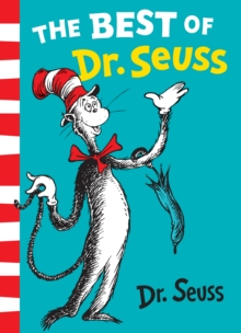 Image for The best of Dr. Seuss