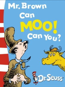 Image for Mr. Brown can moo! Can you?