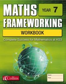 Image for Maths Frameworking