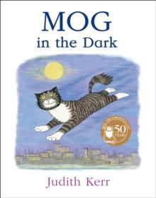 Image for Mog in the dark