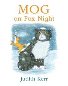 Image for Mog on fox night