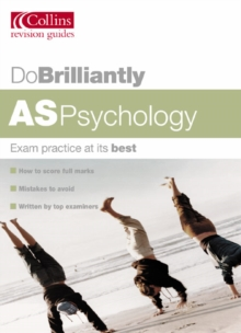 Image for AS psychology