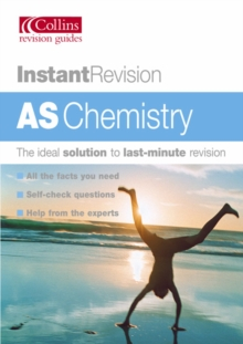 Image for AS chemistry