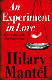 Image for An experiment in love