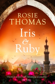 Image for Iris and Ruby