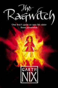 Image for The Ragwitch