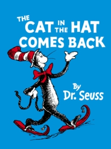 Image for The Cat in the Hat comes back!