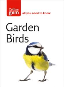 Garden birds - Moss, Stephen