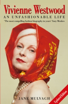 Image for Vivienne Westwood  : an unfashionable life