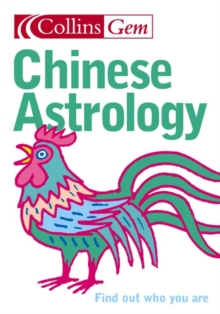 Image for Chinese astrology