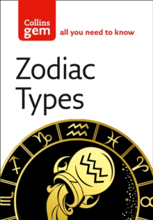Image for Zodiac types