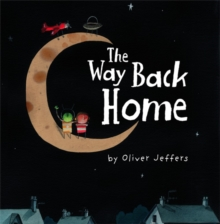 Image for The way back home