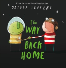 The way back home - Jeffers, Oliver