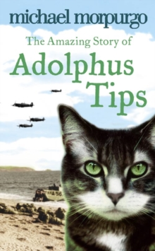 Image for The amazing story of Adolphus Tips