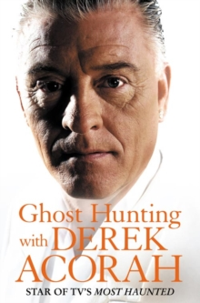 Image for Ghost hunting with Derek Acorah
