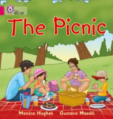 Image for The Picnic : Band 01a/Pink a
