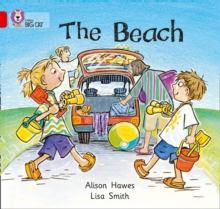 Image for The Beach : Band 02a/Red a