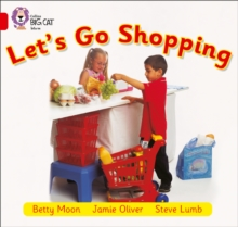 Image for Let's Go Shopping : Band 02b/Red B