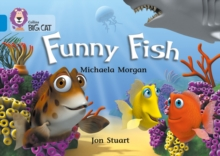 Image for Funny fish