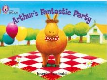 Image for Arthur's Fantastic Party : Band 06/Orange