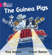 Image for Mrs Smith's guinea pigs