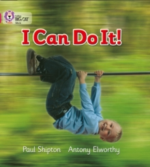 Image for I Can Do It! : Band 01b/Pink B