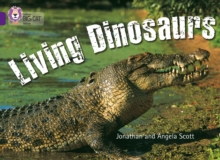 Image for Living dinosaurs