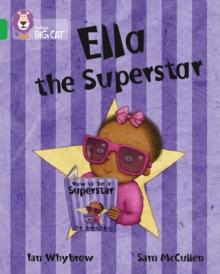 Image for Ella the superstar