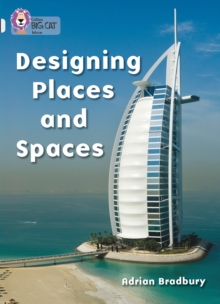 Image for Designing places and spaces