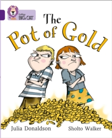 Image for Pot of gold
