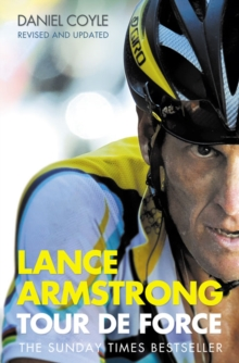 Image for Lance Armstrong  : tour de force