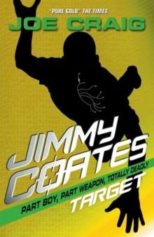 Image for Jimmy Coates  : target