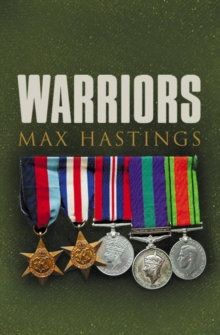Image for Warriors  : extraordinary tales from the battlefield