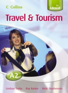 Image for Travel & tourism  : A2