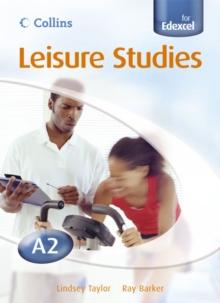 Image for Leisure studiesA2