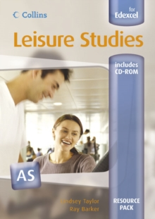 Image for AS Leisure Studies Resource Pack